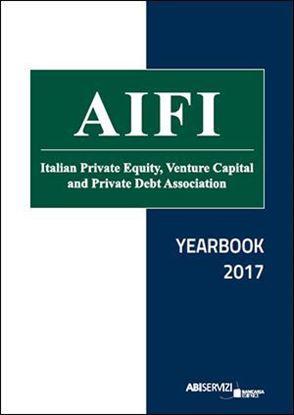 Immagine di Annuario del Private Equity, Venture Capital e Private Debt 2017 + ebook